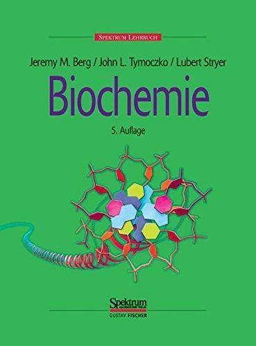 Biochemie.
