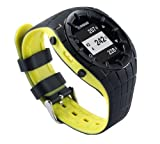Shape Up, Training IZZO Swami Watch Golf GPS Fitness, Sport, Exercise