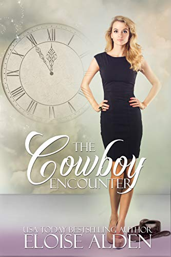 Love beyond time…When Dr. Becca Martin stumbles into the Witching Well, she finds that all of her medical training can't protect her from the dangers of the Wild West and the charms of Clint Warwick. Convinced that her excursion into a distant past a...