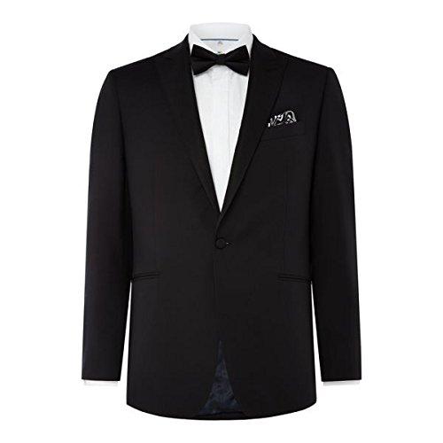 [ロチャードジェームスメイフェア] メンズ ジャケット&ブルゾン Contemp Hopsack Sb1 Dress Jacket [並行輸入品] B07F34V8C4 36 Regular