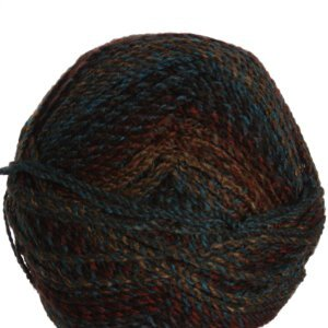 ng Yarn by James Brett 200g (Brown/Chestnut/Teal MC6) by James C Brett ()