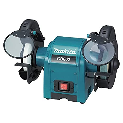 Brilliant Makita 250 Watts Bench Grinder Gb602 Amazon Com Ocoug Best Dining Table And Chair Ideas Images Ocougorg