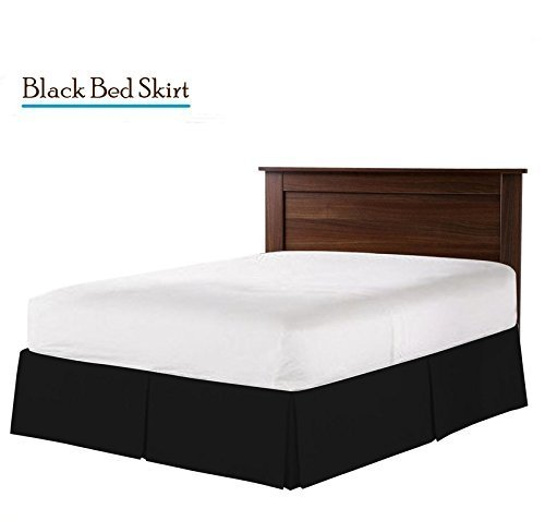 split king adjustable bed skirt - 4