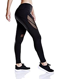 CYMF Sport Leggings High Waist Yoga Pants Fitness Pants Women Running Leggings