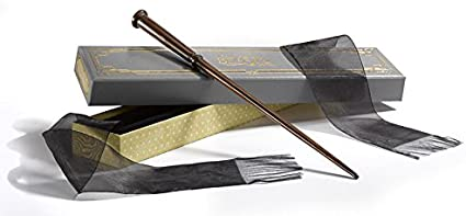Fantastic Beasts and Where to Find Them Newt Wand One-Size