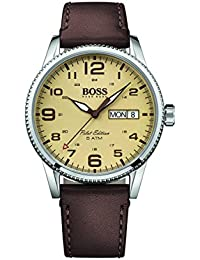 Hugo Boss Vintage 1513332 Parchment Noticeable