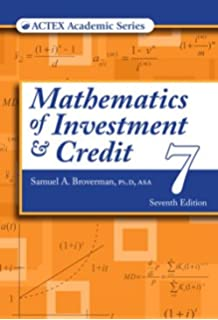 Solutions manual for mathematics of investment and credit mathematics of investment and credit 7th edition fandeluxe Gallery