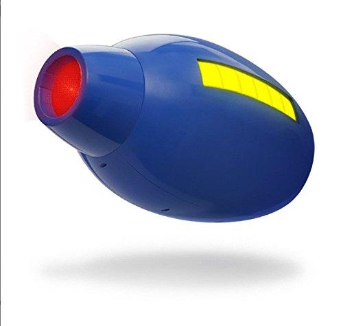 Mega Man Mega Buster Gun
