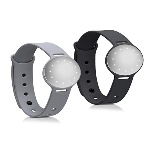 with Misfit Tracking Wearables design