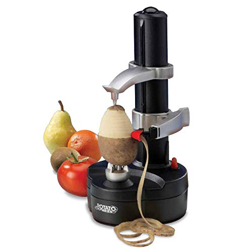 Apple Peeling Machine - Starfrit 93209 Rotato Express - Electric Peeler