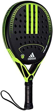 adidas Padel - Adipower Carbon Control, Color 0: Amazon.es ...