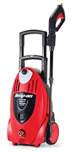 Snap-On 870968 Electric Pressure Washer for Model 1750 PSI