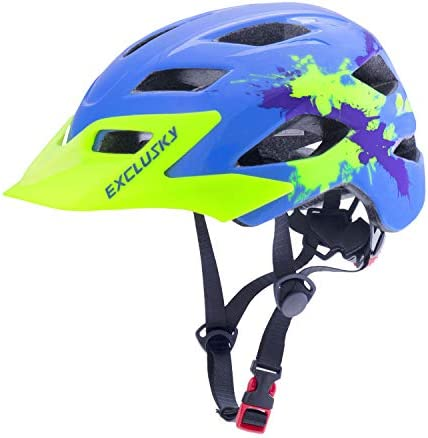 Exclusky Helmets Multi Sport Lightweight Adjustable product image