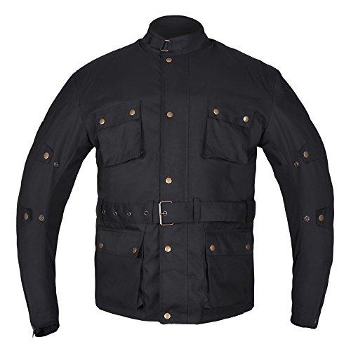 Motorcycle Jacket Cordura - 3