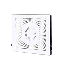 MAZHONG Space Heaters Speed Hot Carbon Fiber Electric Heater Heater Intelligent Constant Temperature Home Office Energy Saving Power Mute