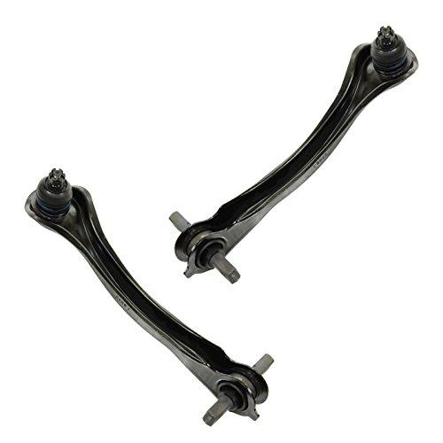 Rear Upper Control Arm w/Ball Joint For Honda Accord Acura Vigor CL Pair LH ()