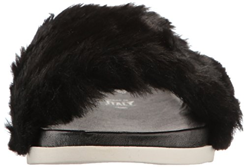 Seychelles Black Beyond Sandal white Reason Women's Slide rZxqrw