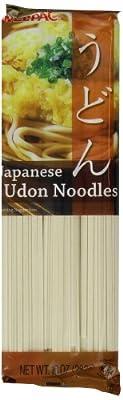Wel Pac Noodle Udon Yokogiri, 10 Oz by Wel Pac