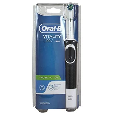 Oral-B, Cepillo de dientes eléctrico de rotación - 1000 ml.: Amazon.es: Salud y cuidado personal