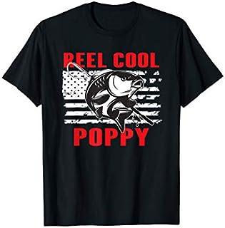 ⭐️⭐️⭐️ Fishing Reel Cool Papa Poppy Need Funny Short/Long Sleeve Shirt/Hoodie
