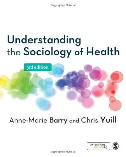 Understanding the Sociology of Health: An Introduction by Anne-Marie Barry (2011-12-16)