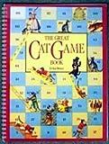 The Great Cat Game Book, Erica Bruce, 0060154624