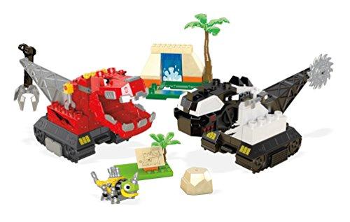 ux Dino Showdown Building Set (Dino Claw)
