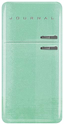 Vintage Refrigerator Journal