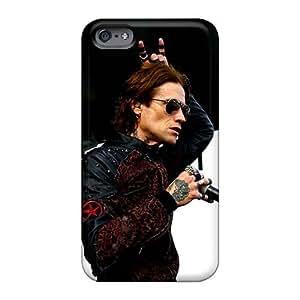 Iphone 6 DdQ16356crVk Provide Private Custom Stylish Guns N Roses Image Shock-Absorbing Hard Phone Cover -MansourMurray