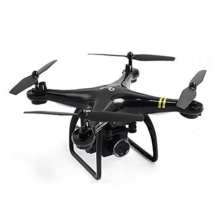 Drone GPS GW168 RC con cámara 1080P WiFi FPV helicóptero RC ...