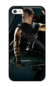 Quality Timothy Breaux Case Cover With The Avengers 55 Nice Appearance Compatible With Iphone 5/5s