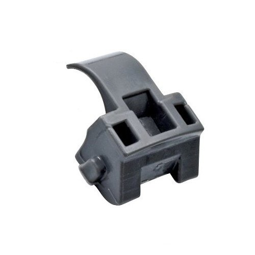 Nylon Pack of 4 Motion 86 Degree Angle Restriction Hinge Clip
