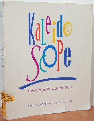 Kaleidoscope: Readings in Education