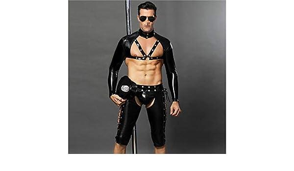 Amazon.com : OVIIVO Personality Mens Bar Performance ...