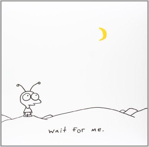 Wait Me Vinyl Moby