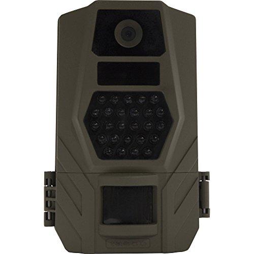 Tasco 6 MP Megapixel Tan Game Trail Camera Low Glow