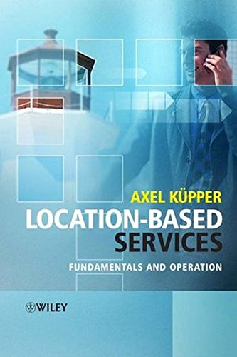 Location Based Services  Fundamentals And Operation