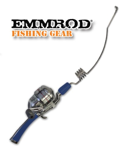 Emmrod Packer Fishing Casting Shakespeare product image