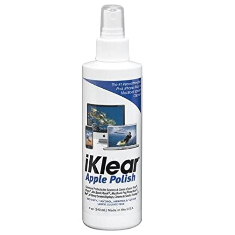 iKlear 8 oz Spray Bottle