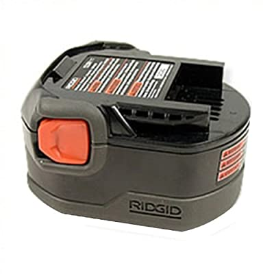 Ridgid 130252003 14 volt NiCad slide style battery pack NewQty Discounts