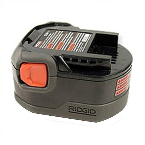 Ridgid 130252003 2-Pack 14v 14 volt NiCad NiCad slide style battery pack New