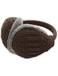 Winter Unisex Earmuffs Knit Warmer Outdoor