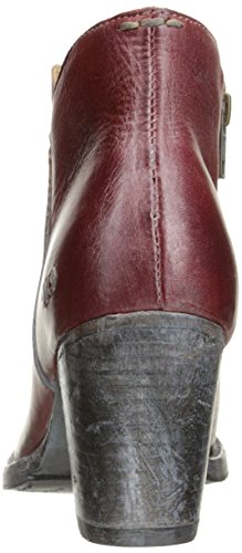 Bed|Stu Women's Yell Boot, Red Rustic/Blue, 8.5 M US by Bed|Stu (Image #2)
