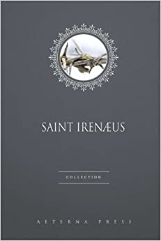 Book Saint Irenæus Collection: 2 Books