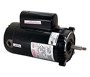 A o smith century st1152 full rated 1 5 hp for Amazon pool pump motors