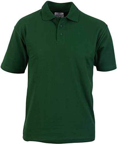 Apparel Bottle Homme Chemise Casual Absolute Vert 6qFvwH
