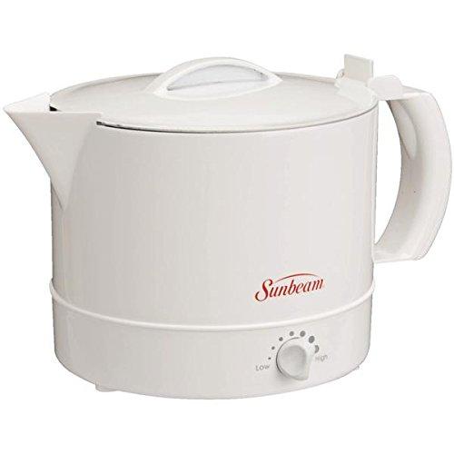 sunbeam hot water pot - 2