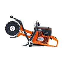 Husqvarna Construction Products 966481901 K 760 Cut and Break Deep Cutting Saw
