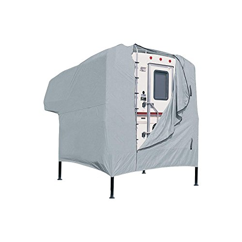 rv camper cover budge - 2