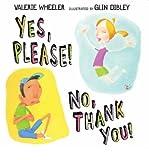 download ebook [(yes, please!: no, thank you! )] [author: valerie wheeler] [mar-2007] pdf epub